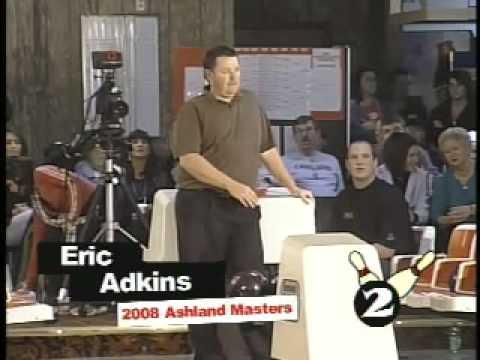 2008 Ashland Masters Bowling Tournament