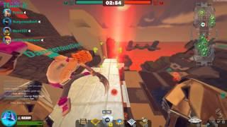 block n load offense sweet science gameplay