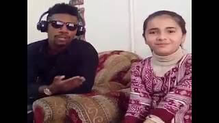 Abid Brohi with Arooj | Tera Woh Pyar (Nawazishein Karam) - The Sibbi Song Live