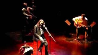 Diego El Cigala Veinte Años Santiago De Chile 2009 Youtube