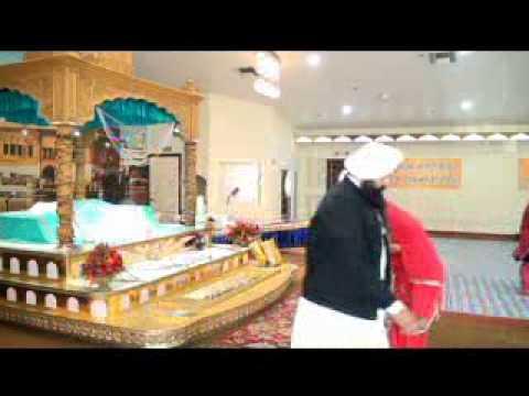 Indermohan Singh & Tajinder Kaur Wedding