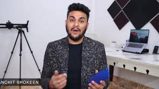 [TECH BAR DELETED Video] REAL ME 3 PRO UNBOXING