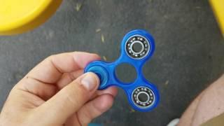 Broken fidget spinner hacks
