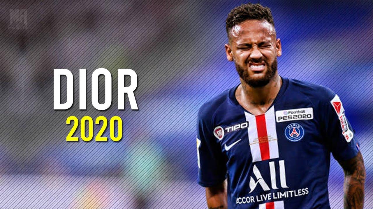 Download Neymar Jr ► Pop Smoke - Dior   Skills & Goals   2020   HD