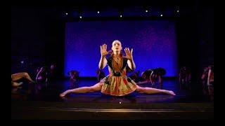 AFRICA - Kate Jablonski Choreography: Beyond Words Dance Company