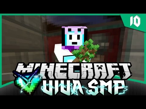 "VIVA SMP [MC 1.9] #10 ""KENA PRANK"" /w iCss&Zenmatho   Minecraft Indonesia"