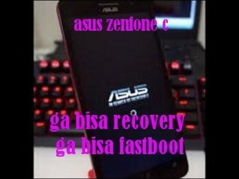 Mengatasi Asus ZENFONE GO tidak bisa masuk recovery /droidboot    Debrick Asus cara mengatasi botloo.