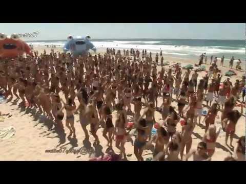 Michel Telo feat Pitbull  Ai Se Eu Te Pego Remix  HD