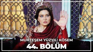 Скачать Muhteşem Yüzyıl Kösem Yeni Sezon 14 Bölüm 44 Bölüm