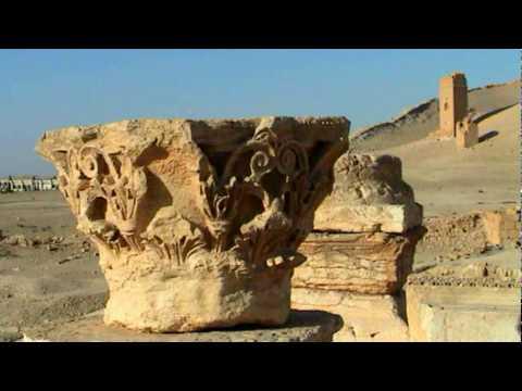 Syria - Aleppo, Apamea, Latakia, Salah Ed-Din Castle, Ugarit, Damascus, Palmyra