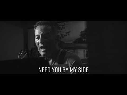 Bruce Springsteen – Ghosts (Lyric Video)