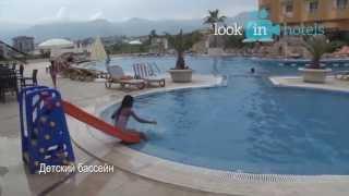 Sunshine Hotel 4* (Саншайн Отель) - Alanya, Turkey (Алания, Турция)