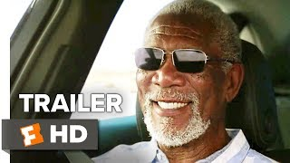 Just Getting Started Trailer #1 (2017) | Movieclips Trailers