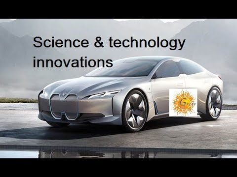 Science & technology innovations | Technology | New innovation | GROW | Channel GROW