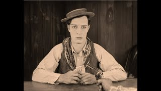 A Buster Keaton Montage - Down to the Well (Pixies)