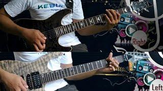 SoS-bondan prakoso&fade2black COVER GITAR&MUSIC//KARAOKE HD