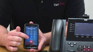 Accessing Voicemail Outside of the Office