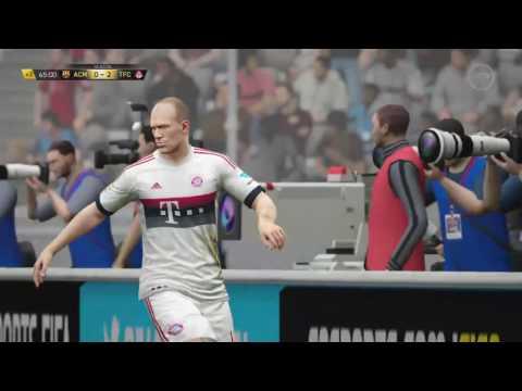 "Sebastian Giovinco Great Free Kick ""MLS TEAM"""