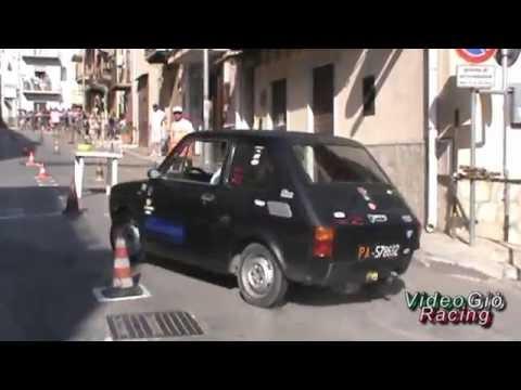 2° MEMORIAL PINO COMPARATO 2016 (PA) Domenico Traina - Domenico Arena By VideoGiò Racing