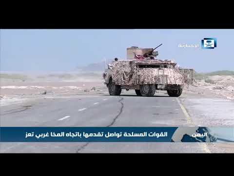 عادل حسن السخياني في معركة تحرير المخاء