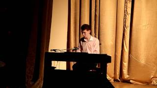 Никита Кроль - саундтрек к фильму Реквием по мечте.