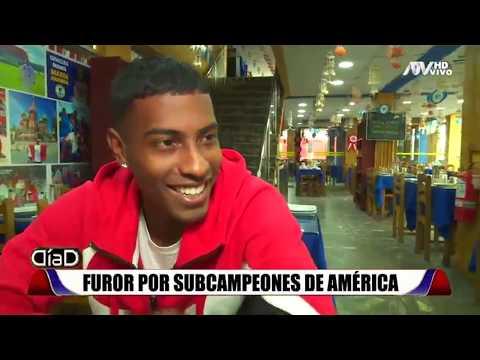 Selección peruana: Hablan los subcampeones de América