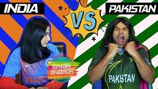 Download Video India Vs Pakistan | Rahim Pardesi | Desi Tv Entertainment MP3 3GP MP4