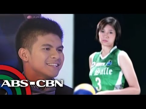 Kiefer On Mika Reyes Plans For His Future Youtube