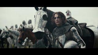 The King Trailer # 2 (2019) Robert Pattinson, Timothée Chalamet, Netflix Movie Hd