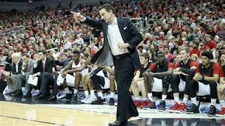 Louisville Basketball Self-Imposes Ban Amid Sex Scandal