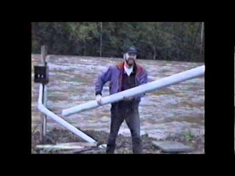 Cheat River by Rick Gusic & Scott Patton