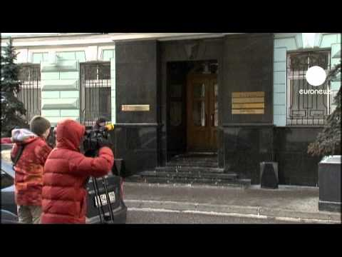 Moscow police swoop on Baturina empire