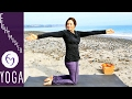 20 Minute Full Body Yoga Stretch (Splits) | Fightmaster Yoga Videos