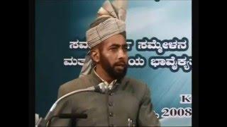 Moulvi Burhan Sb responds to Anti-Ahmadiyya Moulvi Best Speech