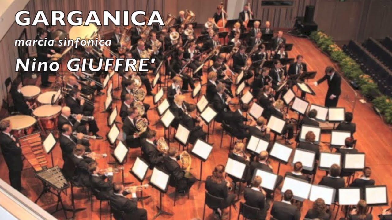 marcia sinfoniche banda