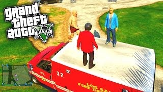 GTA 5 Funny Moments #60 With The Sidemen (GTA V Online)