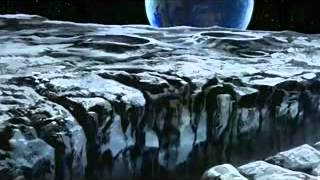 Vengador 2007   11   Mira hacia la luna! atraviesa el mal con tu espiritu atrevido!