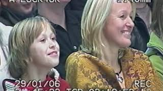 """Мегаполис"" (Москва) (номер ""на бис"" Школа КВН СНГ 2006)"