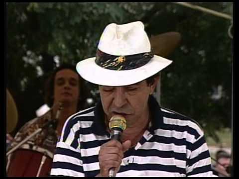 João Nogueira no Bem Brasil em 1992 Quando ainda era na USP