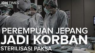 Video Perempuan Jepang Jadi Korban Sterilisasi Paksa download MP3, 3GP, MP4, WEBM, AVI, FLV Agustus 2018
