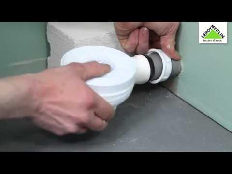 Alex sostituzione piatto doccia firenze doovi - Posare un piatto doccia ...