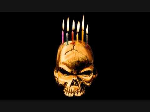 Birthday Dirge