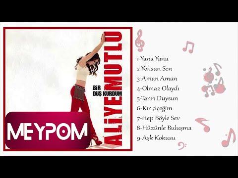 Aliye Mutlu - Aman Aman (Official Audio)