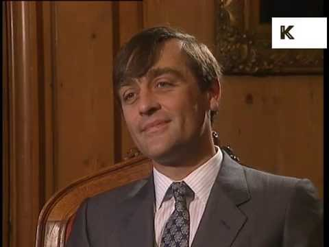 1990s Interview with the Duke of Westminster
