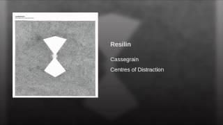 Resilin
