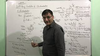 Boundary Conditions Of Electrostatics Lecture 19