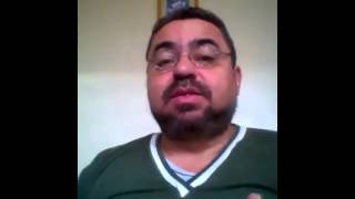 PrAlas Santos Prova longa traz Vitria e Maturidade Espiritual!