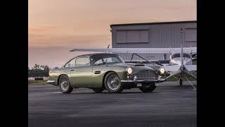 Aston Martin Db4 Gt Series Iv Ww 1962 Youtube