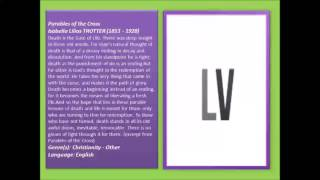 Parables of the Cross (FULL Audiobook)