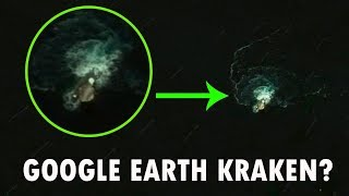 9 Mind Blowing Conspiracy Theories About The Earth's Oceans!